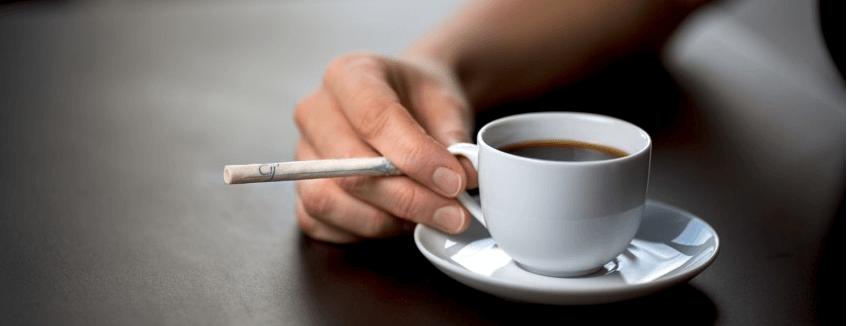 cigarette sans tabac